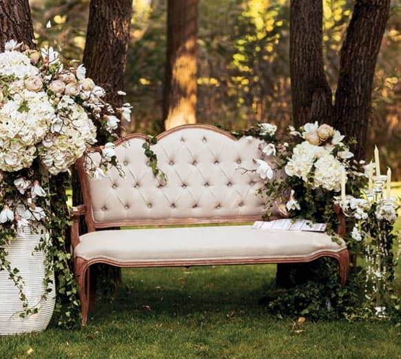 Wedding and Event Planning Services